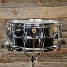 Ludwig 6.5x14 Super Sensitive Snare Drum Early 60s
