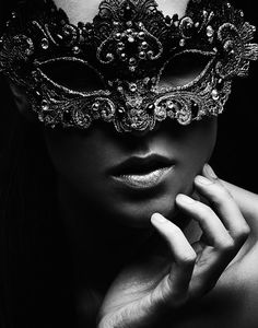 Masquerade by CameoFX on deviantART