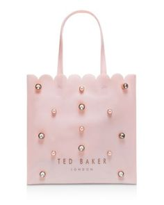 6abd8845f TED BAKER Pearl and Crystal Large Tote. #tedbaker #bags #hand bags #