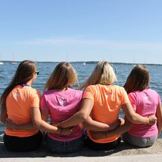 2015 Life on the Water Ladies' V-Neck