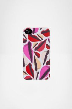LOVE the @DVF Mantra iPhone case!