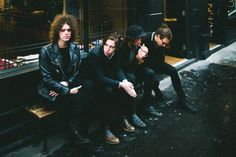Strictly the latest news, photos and videos of the band Catfish and the Bottlemen Van Mccann, Love Her Madly, Ryan Evans, Catfish & The Bottlemen, Top Band, Set Me Free, Music People, Keith Richards, Arctic Monkeys