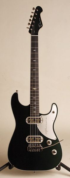 Thorn Guitars S/S 044