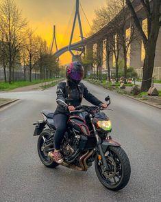 Mt 07 Yamaha, Yamaha Mt07, Iphone 8 Plus, Kawasaki Bikes, Bike Pic, Super Bikes, Bike Design, Models, Bikers