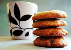 Receita em portugues  (Chocolate Chip Cookies)