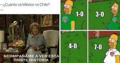 La Selección Mexicana terminó apaleada por Chile el sábado para quedar eliminada de la Copa América. Las reacciones de los internautas no se hicieron esperar.