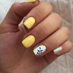 Cute Gel Nails, Get Nails, Pretty Nails, Acrylic Nails Coffin Short, Best Acrylic Nails, Faux Ongles Gel, Acylic Nails, Dipped Nails, Fire Nails