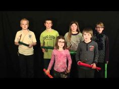Toe Tapping Music - some free boomwhacker resources