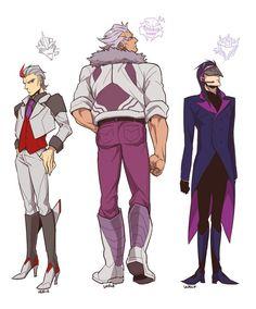 Transformers   Humanized Decepticons