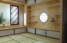 Amazing Japanese Interior Design Idea 85