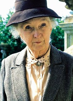 miss marple  - JOAN HICKSON - THE BEST