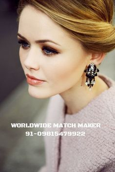 NO 1 USA (AMERICA) MATCH MAKING SERVICES 91-09815479922 FOR ALL CASTE