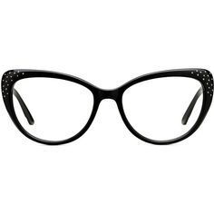64ca1b000a The Amelia E. Grahame is a chic cat eye frame. Handcrafted from premium  acetate
