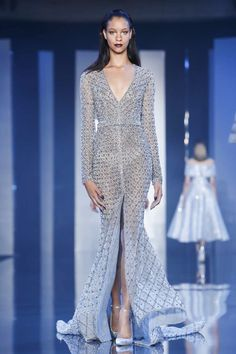 Ralph + Russo Couture Fall 2014