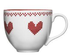 Xmas Coffee Cup
