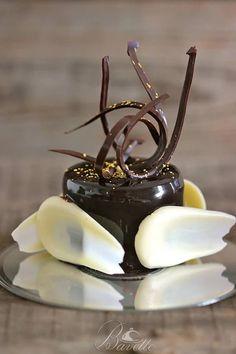 шоколаде chocolate slim фуксия