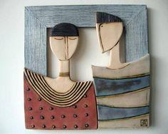 Resultado de imagen de pinterest novedades en ceramica murales
