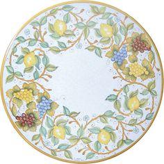 Mesa de cerámica. Italian Volcanic Stone Tables- Pattern VAS03