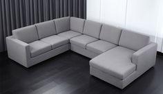 Solar Modular Sofa - Corner Sofas