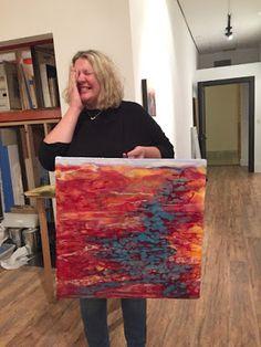 The Art Blog