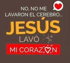 1 Juan 1:7... la sangre de Jesucristo su Hijo nos limpia de todo pecado.♔