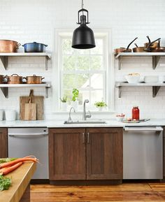 decorating ideas kitchens coral kitchen decor 156 best images in 2019 farmhouse style old garage beautiful home designs homes commercial sink