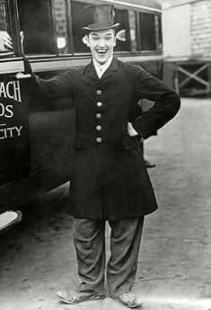 an early picture of Stan, Hal Roach Studio's