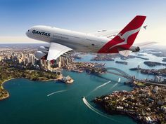 Learn how to Maximize your Qantas frequent flyer points