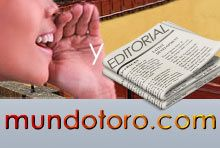 Todos los editoriales y en voz baja publicados en Mundotoro.com