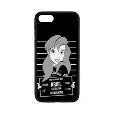 """Cover for iPhone 7,Case For iPhone 7 4.7"""" inch,Phone Case for Apple iPhone 7,Case Cover for iPhone 7,Mermaid Pattern Soft TPU Rubber Gel Case Cover Skin for iPhone 7 4.7"""" inch -- Awesome products selected by Anna Churchill"""