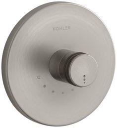 Kohler K-T10182-7 Mastershower Thermostatic Valve Trim