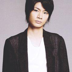 Yokoo Wataru