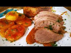 Peceto con papas a la cacerola - Recetas – Cocineros Argentinos
