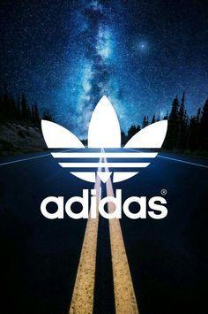 Pq Adidas é Adidas, né non?!
