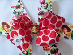 NEW MUST HAVE Squinkies Toy Story Inspired layered by pinkfuschia, $8.50
