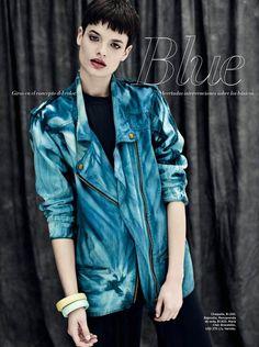 Paula Bertolini Harper's Bazaar 2