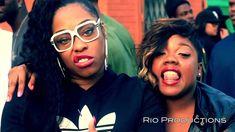 Chief Keef Feat. Shawnna & LStreetz - I Dont Like [REMIX] Shot By @RioPr...