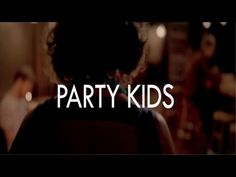Sallie Ford & the Sound Outside - Party Kids - Official Video