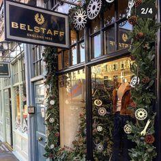 Belstaff, Broadway Shows, England, Building, Buildings, English, British, Construction, United Kingdom