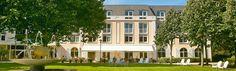 Welkom - Badhotel Domburg