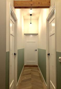 Vestibule, Toilet, Sweet Home, Gouda, Doors, Living Room, Mirror, Interior Design, Bathroom