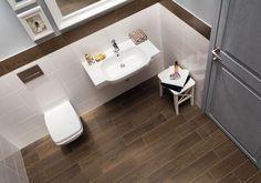 OAK | Produkty | Obklady a dlažby do koupelny – abecedaobkladu.cz Sink, Bathtub, Brown, Home Decor, Bathrooms, Google, Kitchen, Sink Tops, Standing Bath