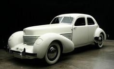 1937 Cord With Over 900 Different Classic Cars.  http://pinterest.com/njestates/cars/