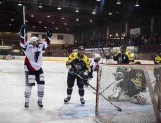 Eishockeyfieber in Brixen