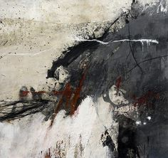 The light walks away with me by Sophie Cape | Olsen Irwin Gallery Sydney Australia