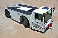 Image result for airport tow tractor
