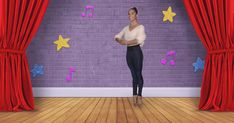 Misty Copeland Dances onto 'Blue's Clues & You!' - Sneak Peek!