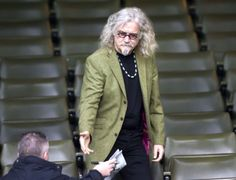 Billy Connolly. Picture: SNS