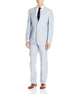 U.S. Polo Assn. Men's Two Button Pinfeather Twill Nested Suit, Blue, 40/Short U.S. Polo Assn. http://www.amazon.com/dp/B00UM2YJI0/ref=cm_sw_r_pi_dp_12saxb1GEVSHB
