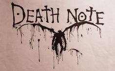 Death Note Ryuk Shinigami Wallpaper
